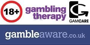 18+ Gambling